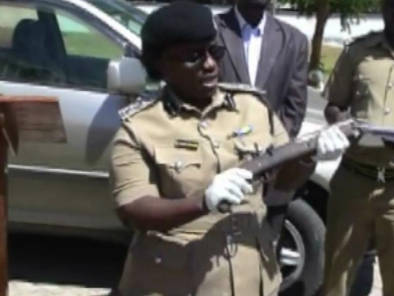 Jeshi la polisi mkoani Tabora limefanikiwa kuwakamata watuhumiwa saba